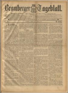 Bromberger Tageblatt. J. 21, 1897, nr 3