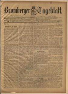 Bromberger Tageblatt. J. 21, 1897, nr 37