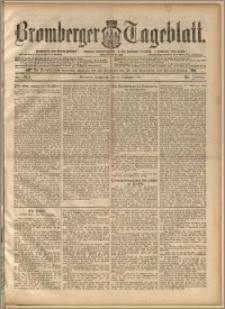 Bromberger Tageblatt. J. 21, 1897, nr 213