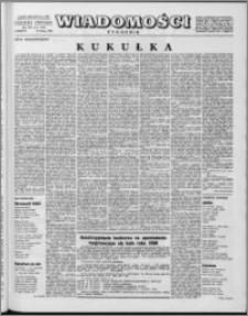 Wiadomości, R. 14 nr 8 (673), 1959