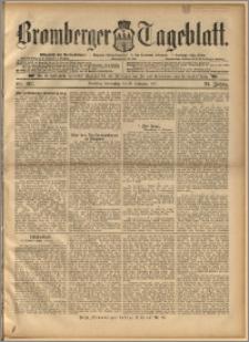 Bromberger Tageblatt. J. 21, 1897, nr 217