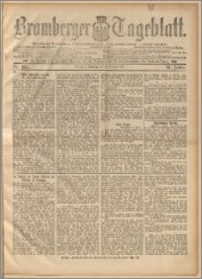 Bromberger Tageblatt. J. 21, 1897, nr 232