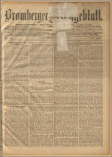 Bromberger Tageblatt. J. 21, 1897, nr 237