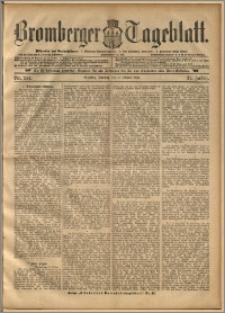 Bromberger Tageblatt. J. 21, 1897, nr 244