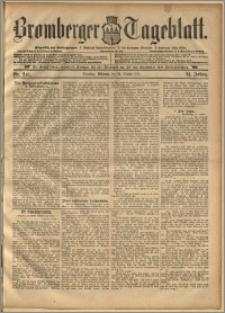 Bromberger Tageblatt. J. 21, 1897, nr 246
