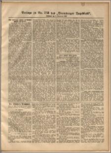 Bromberger Tageblatt. J. 21, 1897, nr 298 Dodatek