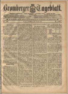 Bromberger Tageblatt. J. 21, 1897, nr 276