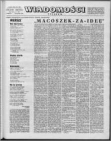 Wiadomości, R. 14 nr 17 (682), 1959