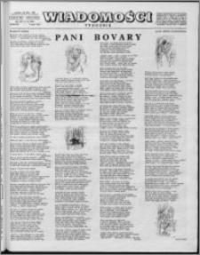 Wiadomości, R. 14 nr 18 (683), 1959