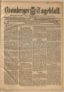 Bromberger Tageblatt. J. 22, 1898, nr 79