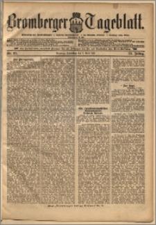 Bromberger Tageblatt. J. 22, 1898, nr 82