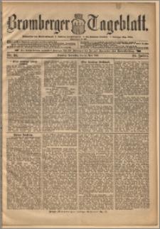 Bromberger Tageblatt. J. 22, 1898, nr 86