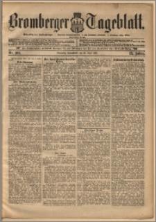 Bromberger Tageblatt. J. 22, 1898, nr 100