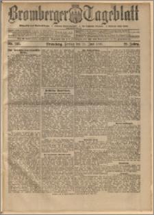 Bromberger Tageblatt. J. 22, 1898, nr 145