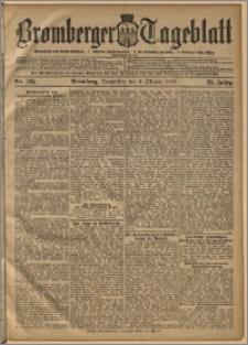 Bromberger Tageblatt. J. 22, 1898, nr 234
