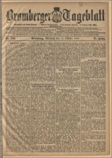 Bromberger Tageblatt. J. 22, 1898, nr 239