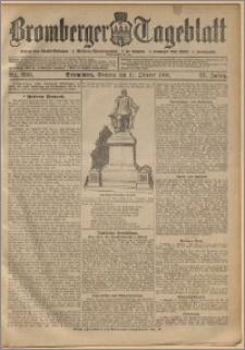 Bromberger Tageblatt. J. 27, 1903, nr 239