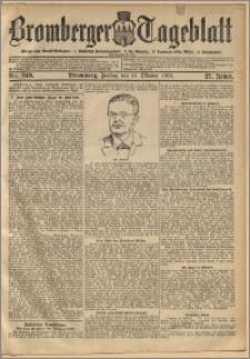 Bromberger Tageblatt. J. 27, 1903, nr 249