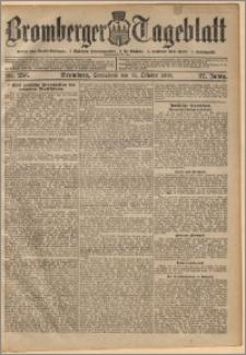 Bromberger Tageblatt. J. 27, 1903, nr 256