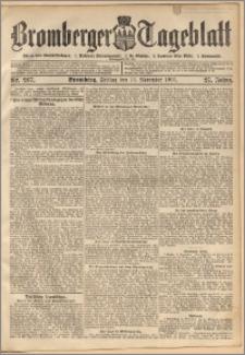 Bromberger Tageblatt. J. 27, 1903, nr 267