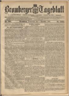 Bromberger Tageblatt. J. 27, 1903, nr 283