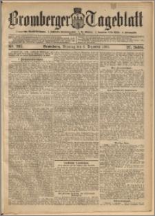 Bromberger Tageblatt. J. 27, 1903, nr 287