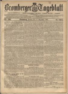 Bromberger Tageblatt. J. 27, 1903, nr 296