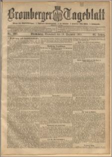 Bromberger Tageblatt. J. 27, 1903, nr 297