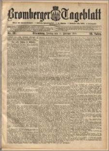 Bromberger Tageblatt. J. 28, 1904, nr 36