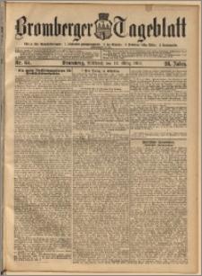 Bromberger Tageblatt. J. 28, 1904, nr 64