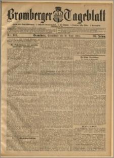 Bromberger Tageblatt. J. 28, 1904, nr 101
