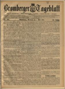 Bromberger Tageblatt. J. 28, 1904, nr 104