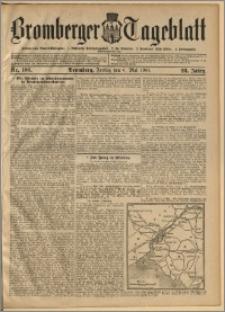 Bromberger Tageblatt. J. 28, 1904, nr 106