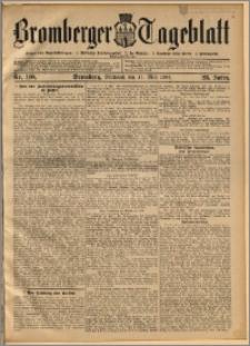 Bromberger Tageblatt. J. 28, 1904, nr 110