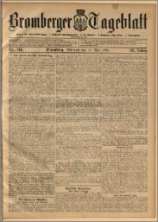Bromberger Tageblatt. J. 28, 1904, nr 115