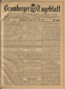 Bromberger Tageblatt. J. 28, 1904, nr 117