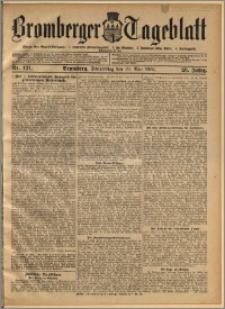 Bromberger Tageblatt. J. 28, 1904, nr 121