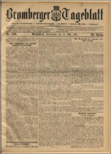 Bromberger Tageblatt. J. 28, 1904, nr 123