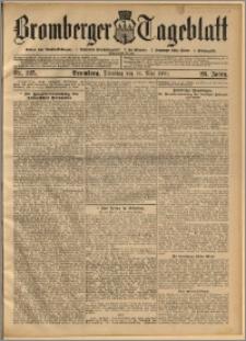 Bromberger Tageblatt. J. 28, 1904, nr 125