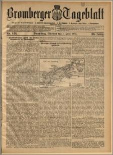 Bromberger Tageblatt. J. 28, 1904, nr 126
