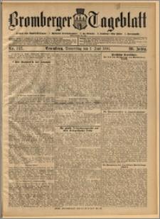 Bromberger Tageblatt. J. 28, 1904, nr 127