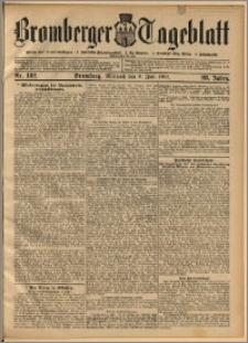 Bromberger Tageblatt. J. 28, 1904, nr 132