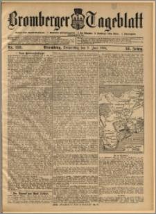 Bromberger Tageblatt. J. 28, 1904, nr 133