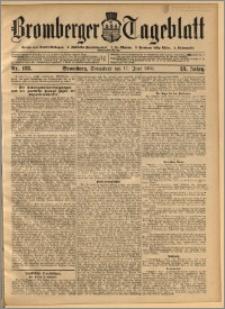 Bromberger Tageblatt. J. 28, 1904, nr 135
