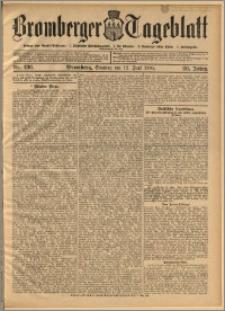 Bromberger Tageblatt. J. 28, 1904, nr 136