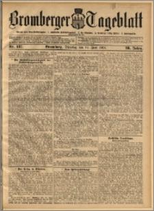 Bromberger Tageblatt. J. 28, 1904, nr 137