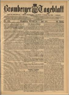 Bromberger Tageblatt. J. 28, 1904, nr 138