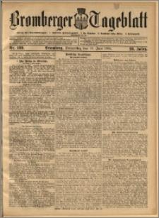 Bromberger Tageblatt. J. 28, 1904, nr 139