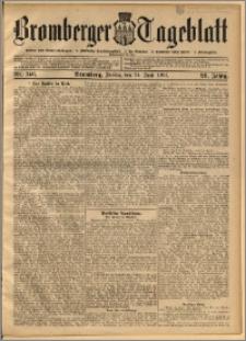 Bromberger Tageblatt. J. 28, 1904, nr 146