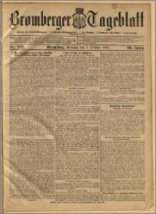 Bromberger Tageblatt. J. 28, 1904, nr 232